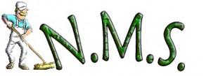 Logo N.M.S.